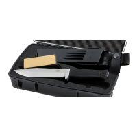 Fallkniven A1Pro Pemium Package